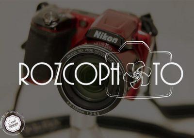 RozcoPhoto logo