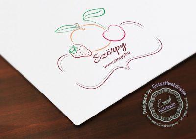 Szorpy-logo