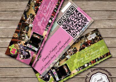 Élmény és Pedagógia Event Ticket