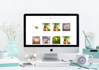 Gólyahírprogramok webshop