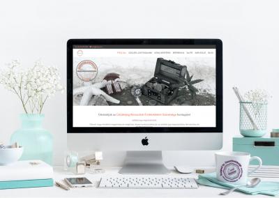 UKESZ web