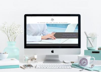 Webügyvéd web
