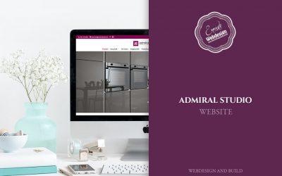 Admiral Studio Web